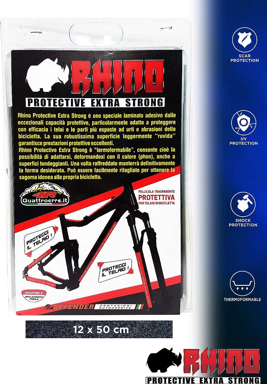 Quattroerre - Película Adhesiva Rhino Frame para protección de ...