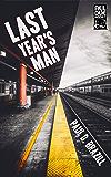 Last Year's Man