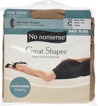No Nonsense Womens Shaping Tight,