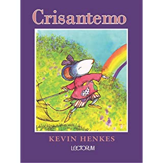 Crisantemo (Spanish Edition)