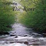 The River (Flute and Harp)