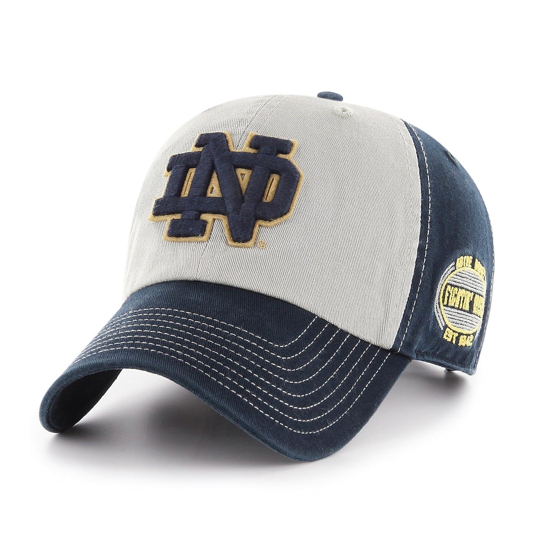 OTS NCAA Adult Men's Tuscon Challenger Adjustable Hat