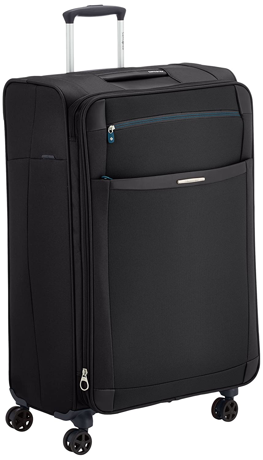 Samsonite Dynamo Spinner  Maleta Expansible cm L Color Negro
