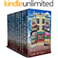 Senoia Cozy Mystery Boxed Set: Books 1 - 12
