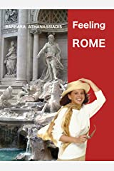 Feeling ROME Kindle Edition
