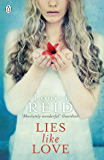 Lies Like Love: Young Adult Thriller (Black Heart Blue)
