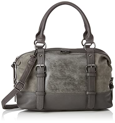 wholesale dealer e297a 87824 TOM TAILOR Damen Juna Bowling Tasche, 14x19x35 cm