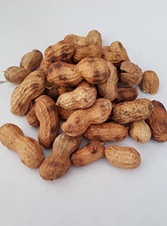 Cacahuate