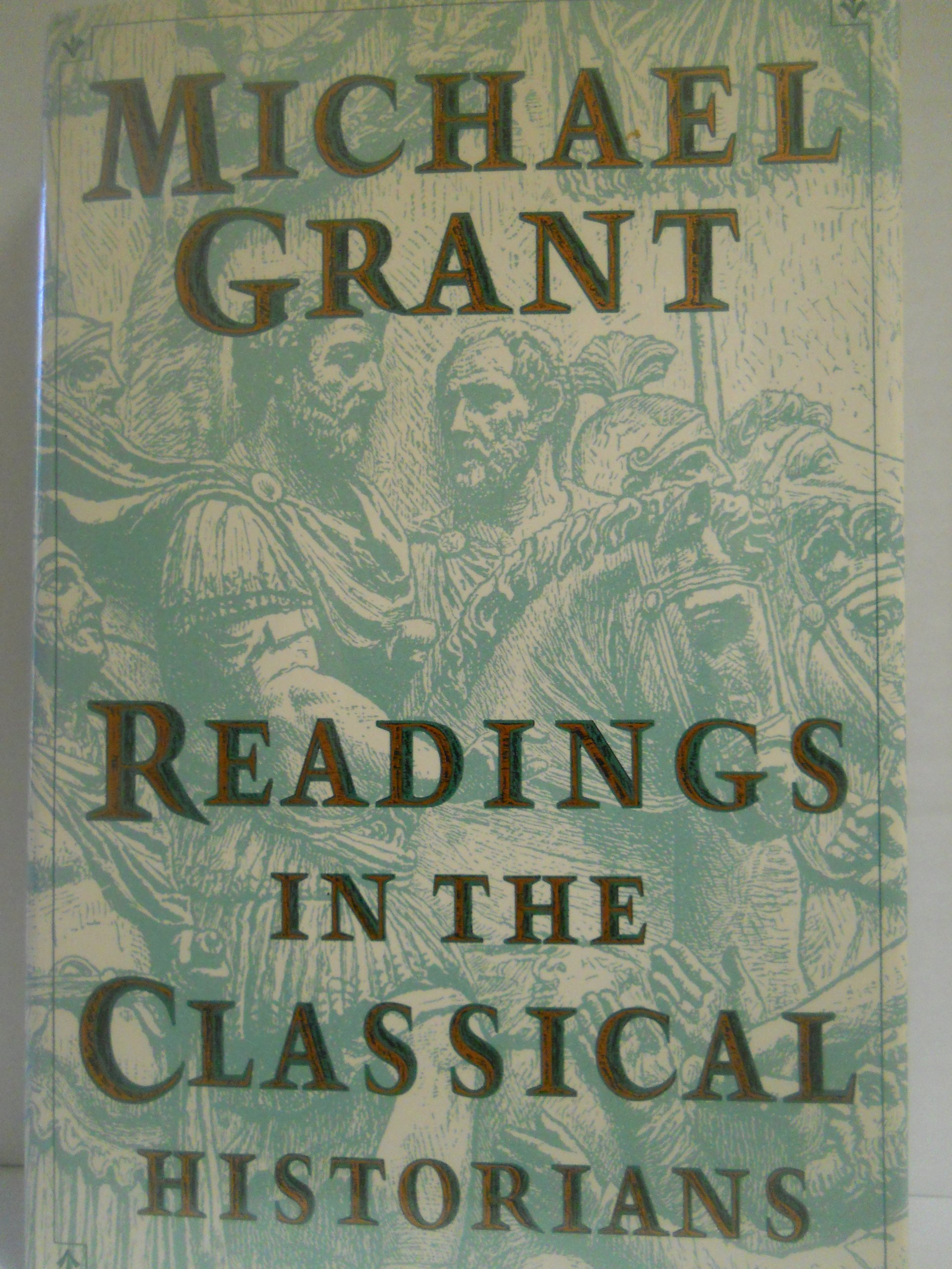 Image result for readings of the classical historians