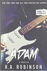 Adam: A Torn Series Novella Paperback