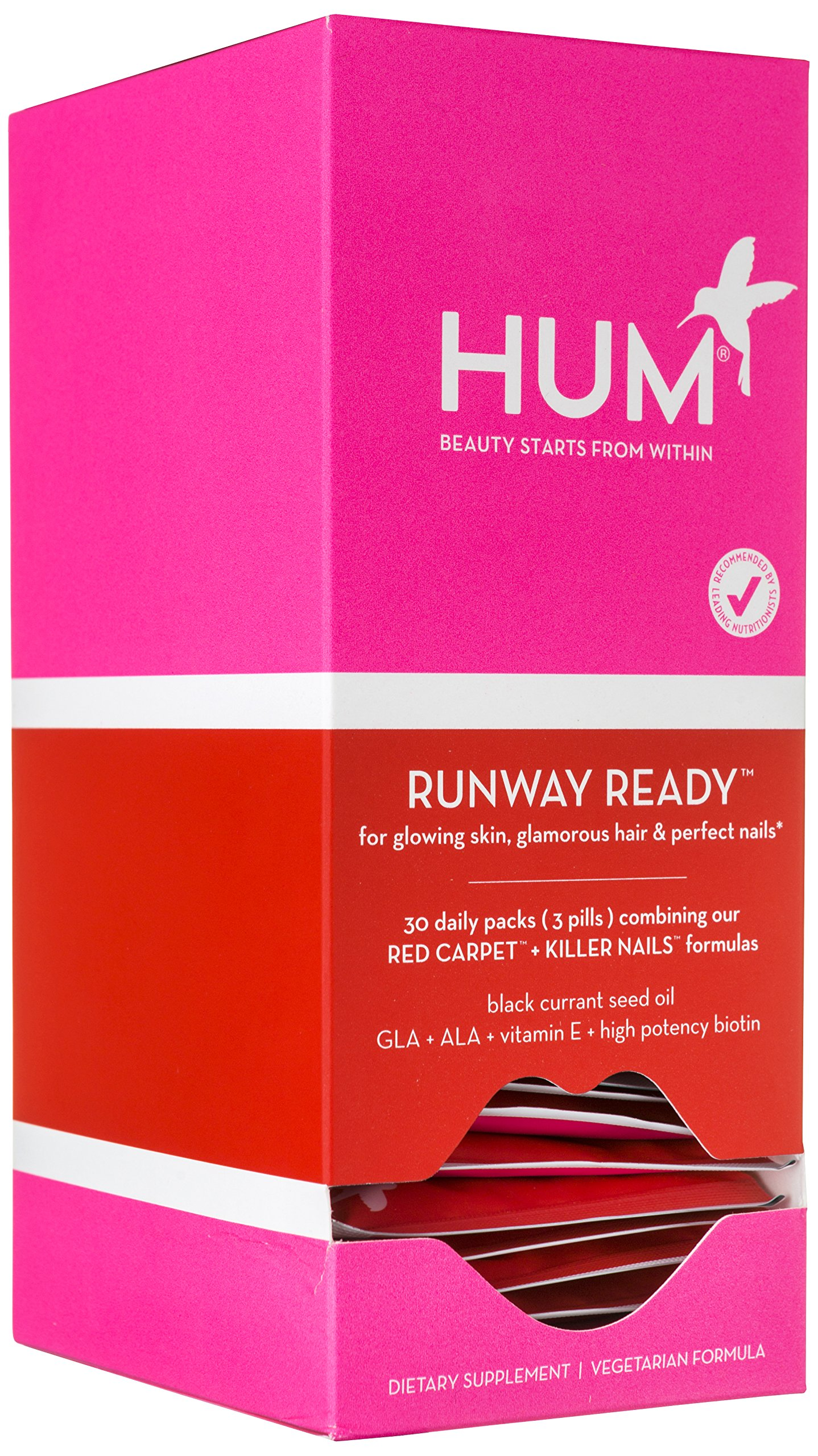 Amazon Com Hum Nutrition Cleanse To The Rescue 21