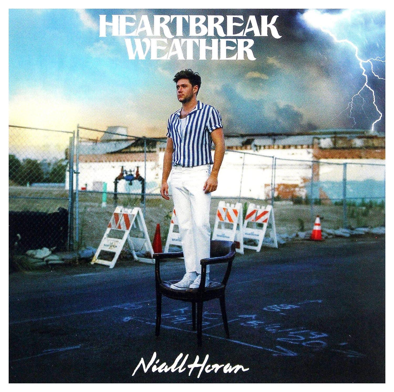 Niall Horan Niall Horan Heartbreak Weather Cd Amazon Com Music