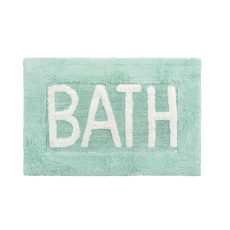 Jean Pierre Cotton Bath Rug Creative Home Ideas YMB006541