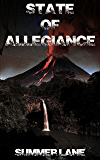 State of Allegiance (Collapse Series Book 9)