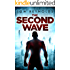 The Second Wave (The Meta Superhero Novel Series Book 2)