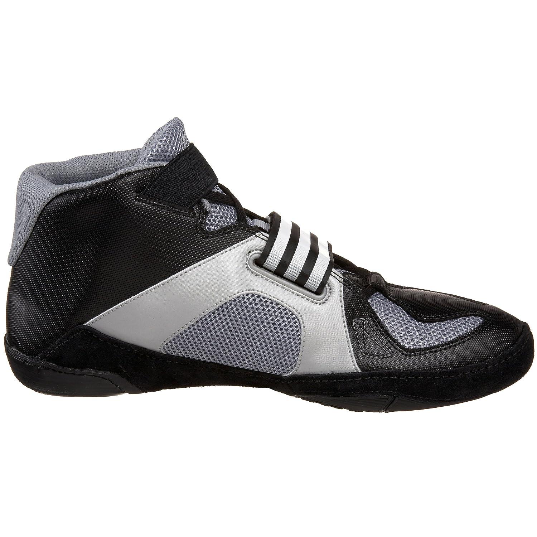 De Ii Lucha Realplata Negroazul Zapatos Extero Negro 5 Adidas Cqt5wAyc