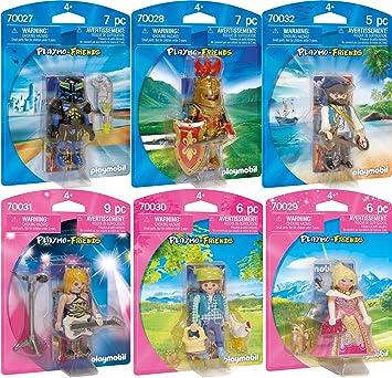 Playmobil 70030 Playmo-Friends Farmer Toy