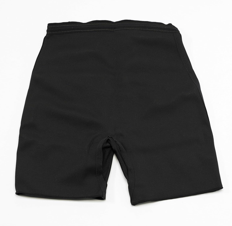 Vulkan Sportline Pantalones Cortos 1.5 mm Negro XL Hombre