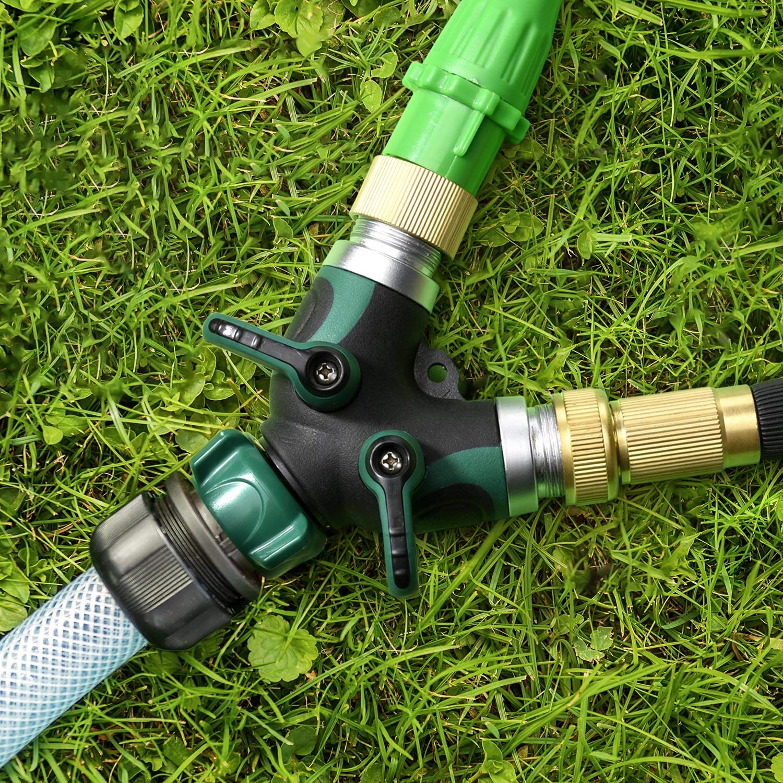 garden hose splitter