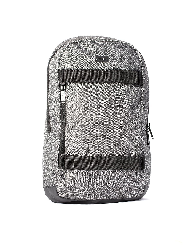 Spiral Sac à dos loisir, gris (Gris) - S9500