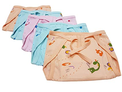 1d145b135f76 Buy GoodStart Soft and Reusable Cotton Cloth Baby Nappies Padded ...
