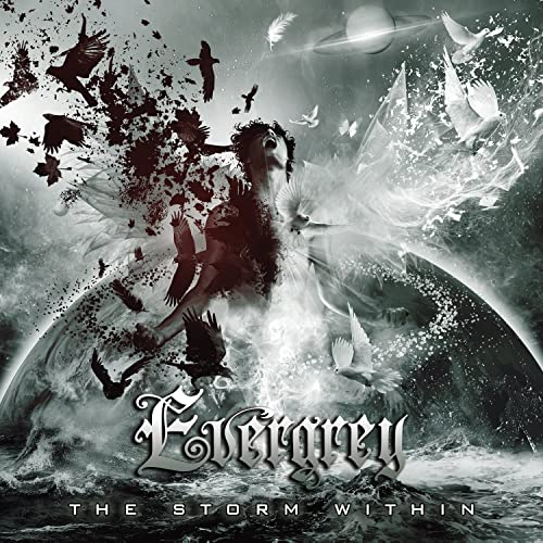 Evergrey - The Storm Within (Limited Edition)