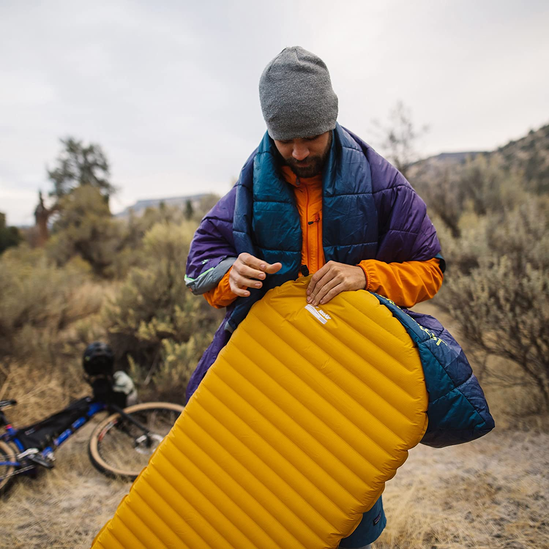 Therm a Rest NeoAir Xlite Ultralight Backpacking Air Mattress