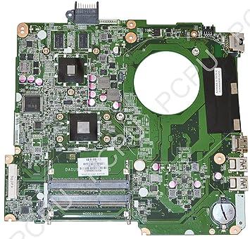 HP 734821-501 Placa base refacción para notebook - Componente para ordenador portátil (Placa base, Pavilion 15): Amazon.es: Informática