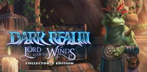Dark Realm: Lord of the Winds - A Hidden Object Adventure from Big Fish Games