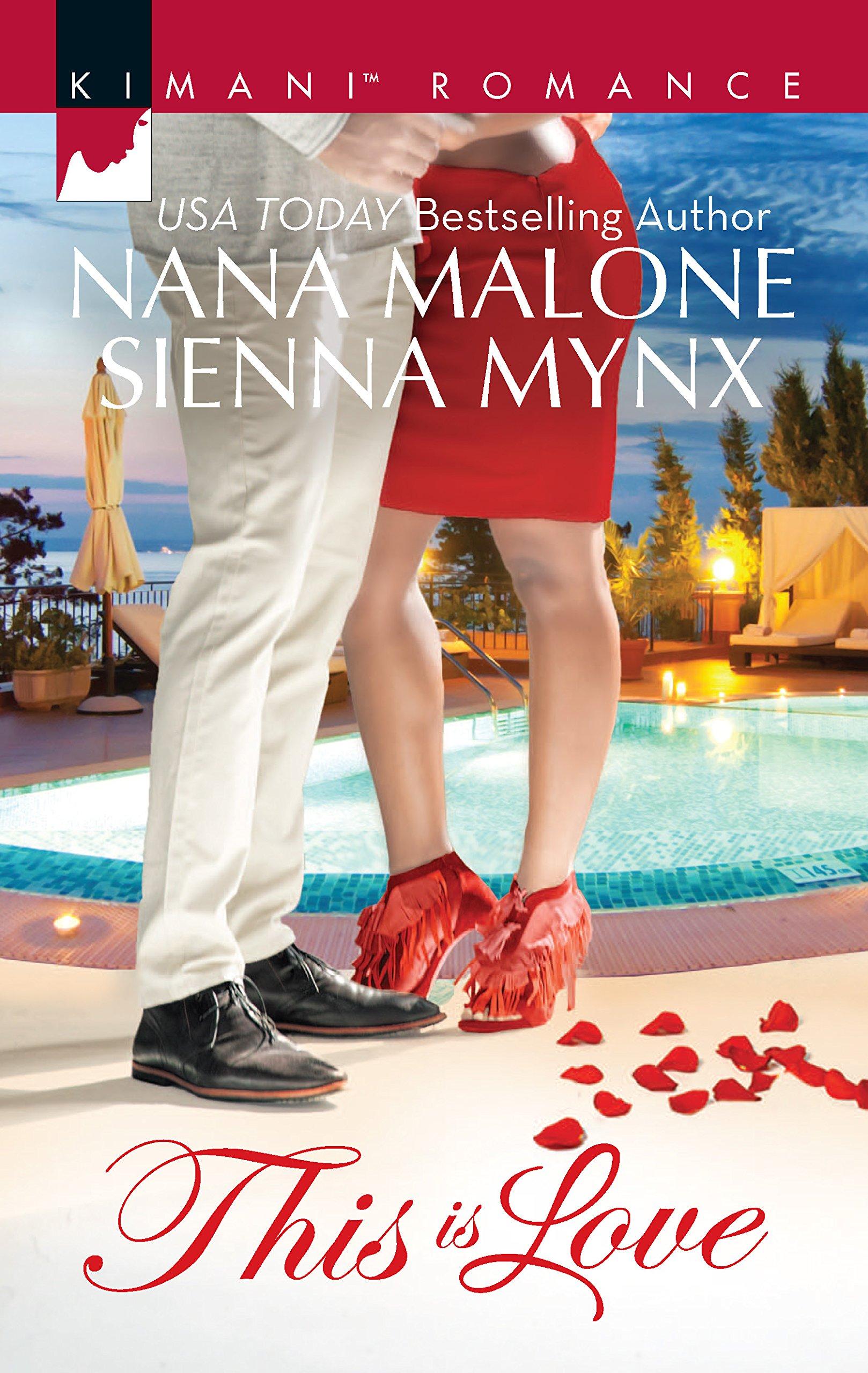 Amazon.com: This Is Love: An Anthology (Kimani Romance) (9780373864850):  Nana Malone, Sienna Mynx: Books