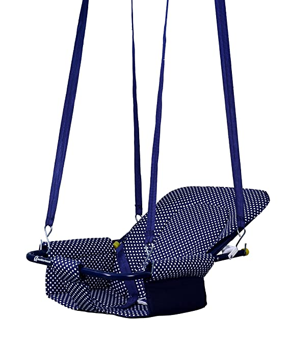 Mothertouch 2-in-1 Swing (Dot)