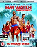 Baywatch (4K UHD) [Blu-ray] [2017]