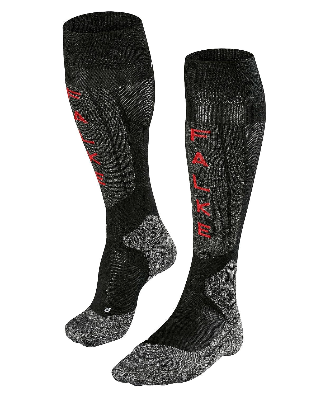 Women's Falke SK5 Ski Sock 16564-8236-8.0-9.0
