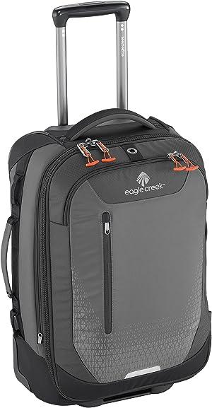 Eagle Creek Expanse Carry-on 22 Inch Luggage, Stone Grey, One Size