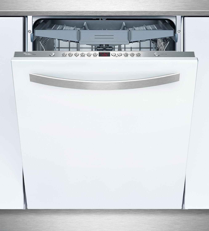 Balay 3VF786XA lavavajilla Totalmente integrado 14 cubiertos A++ ...