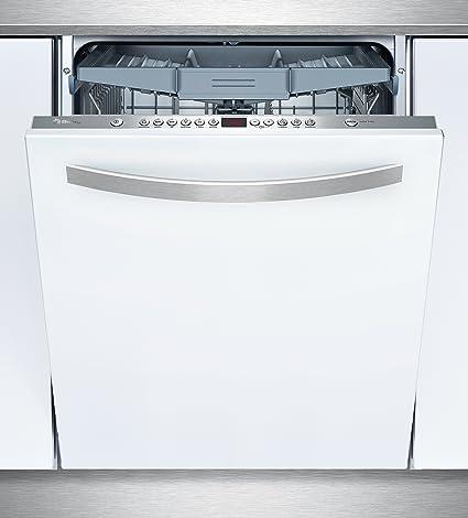 Balay 3VF786XA lavavajilla Totalmente integrado 14 cubiertos ...