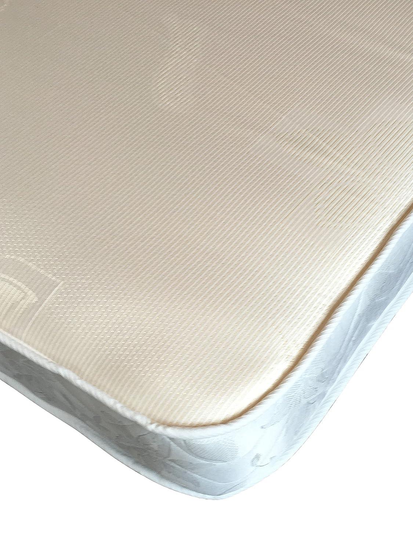 140 cm x 200 cm Ikea doble colchón viscoelástico para cama de 15,24 cm de profundidad incluye fundas de almohada para cama!: Amazon.es: Hogar