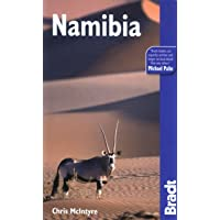 Namibia, 3rd: The Bradt Travel Guide