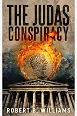 The Judas Conspiracy Kindle Edition