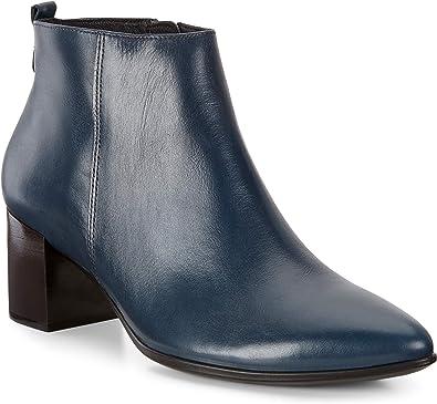 ECCO Womens Shape 45 Block Bootie Ankle Boot: Amazon.ca