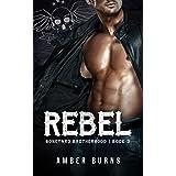 Rebel: The Boneyard Brotherhood MC