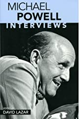Michael Powell: Interviews (Conversations with Filmmakers Series) Paperback