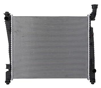 Amazon.com: Spectra Premium cu13200 Complete Radiador ...