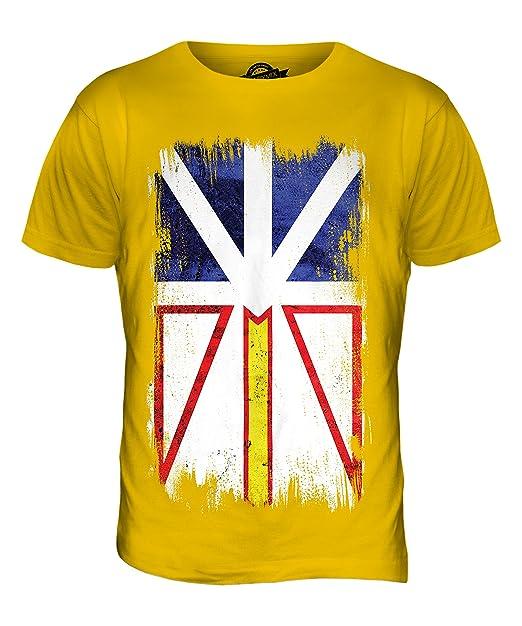 Bandiera Uomo Shirt Candymix Da Del T Terranova Grunge E Labrador 0yPvwOmN8n
