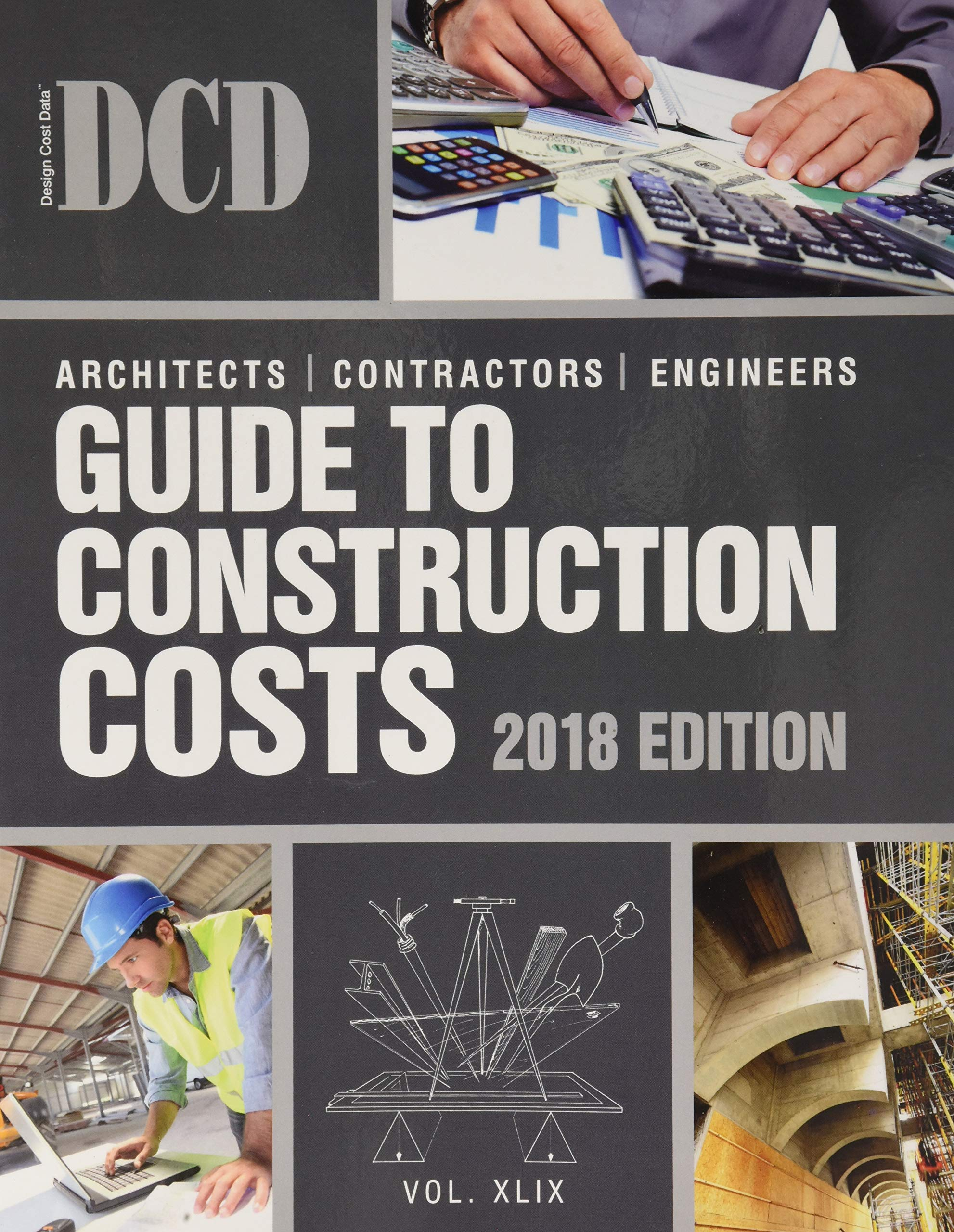 2018 dcd guide to construction costs bni building news rh amazon com rawlinsons guide to construction costs guide to construction costs reviews