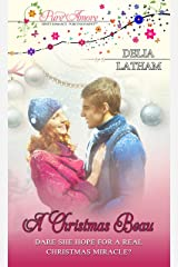 A Christmas Beau: Pure Amore: Sweet Romance, Pure Enjoyment Kindle Edition