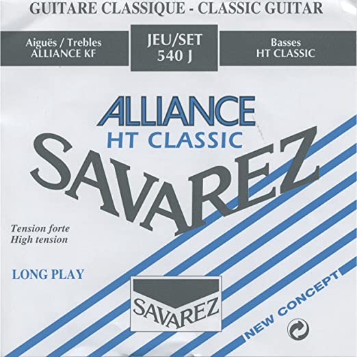 Savarez New Old Stock Classical Guitar single strings