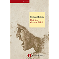 Il diritto di avere diritti (Italian Edition) book cover