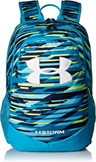 Under Armour Boys   Ua Scrimmage Traditional Backpack  Amazon.co.uk ... 89301cf7cd505