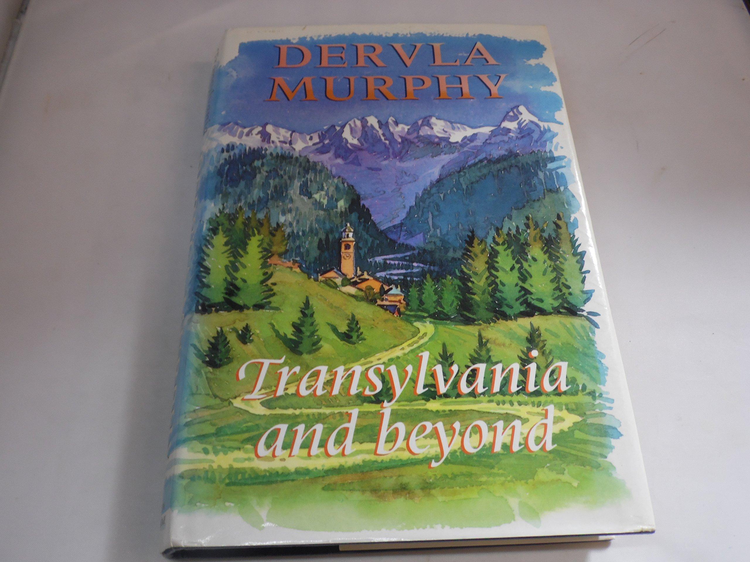 Transylvania and Beyond